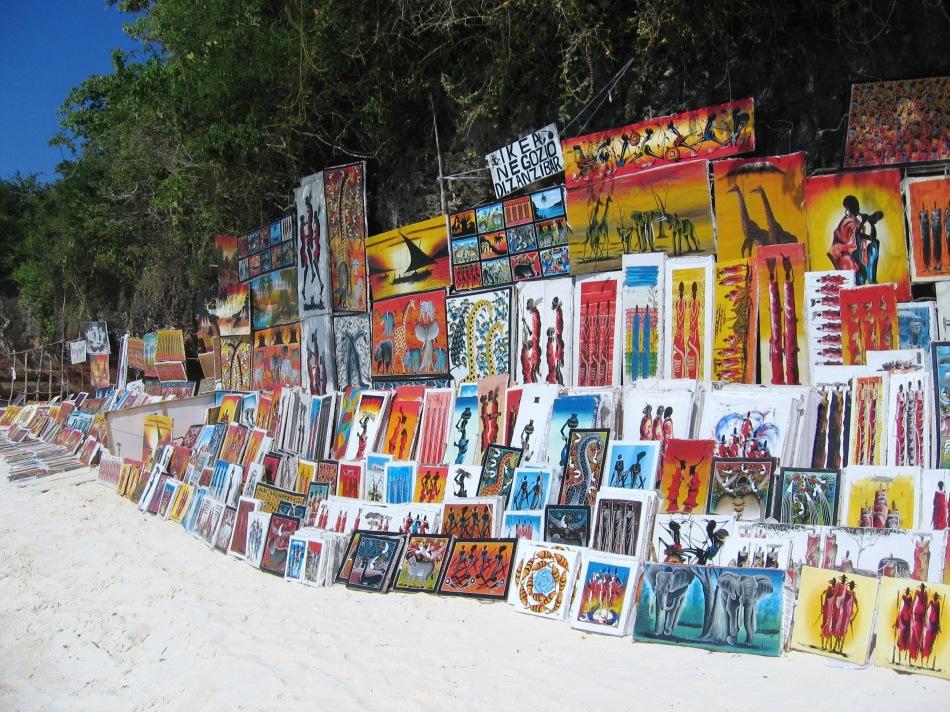 Arts Zanzibar