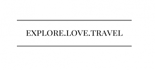 explore . love . travel
